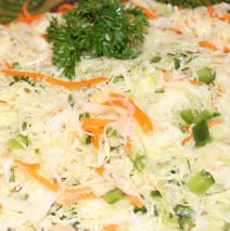 Health Salad Slaw