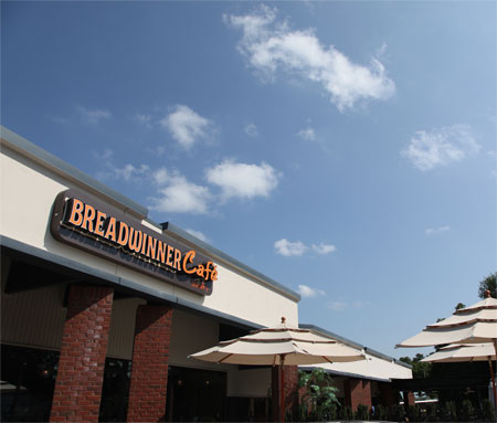 Breadwinner Cafe And Bakery Sandy Springs Ga