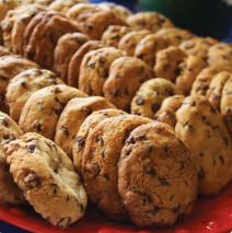Cookie and Brownie Platter