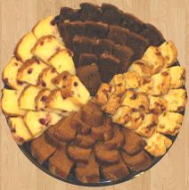 Breadwinner Bread Platter